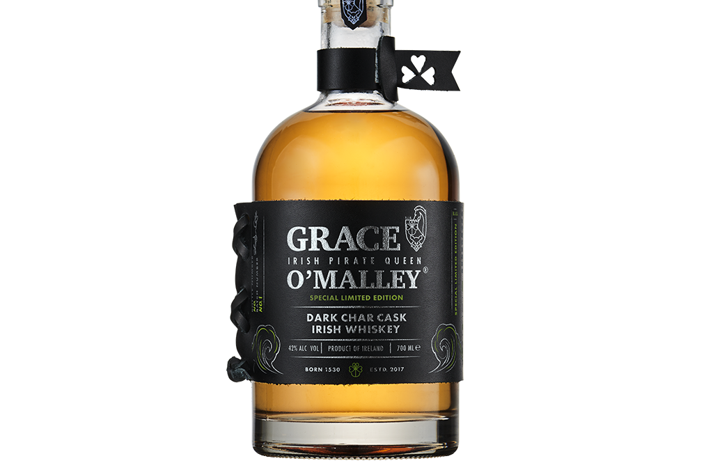 Grace O'Malley Expands US Distribution