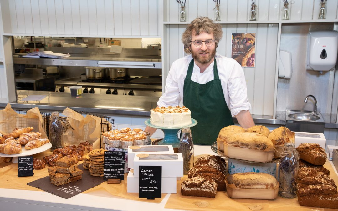 Overends Kitchen Farm Shop Opens at Airfield Estate
