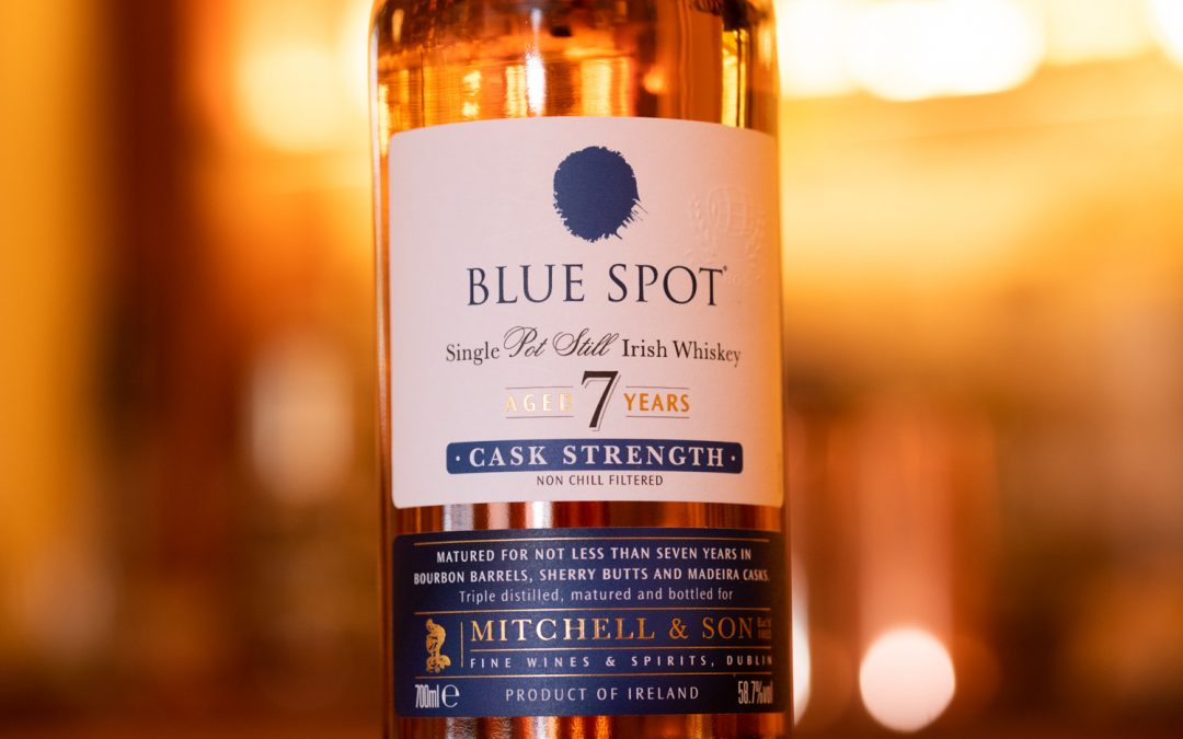 Full Spots Whiskey Range Available in the US for the First Time