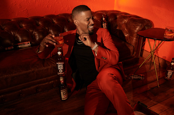 Actor Jamie Foxx Named as the Owner of BSB-Brown Sugar Bourbon