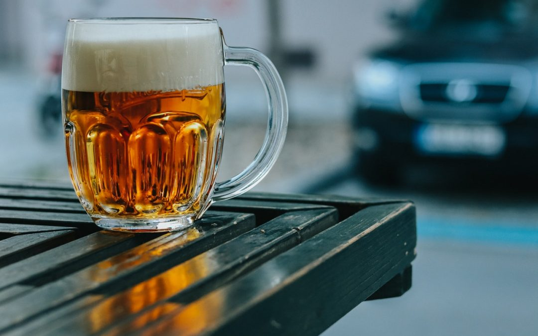 Revenue Figures Show per Capita Alcohol Consumption Fell by 6.6% in 2020