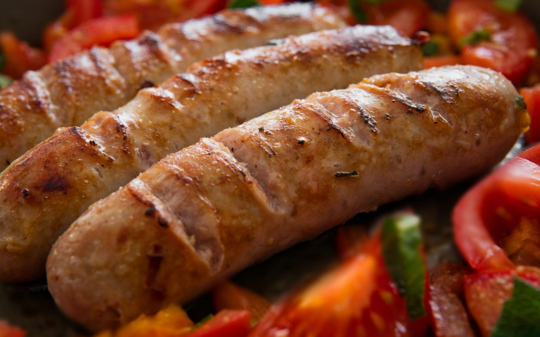 Sysco Sues Pork Processors Over Alleged Price Fixing