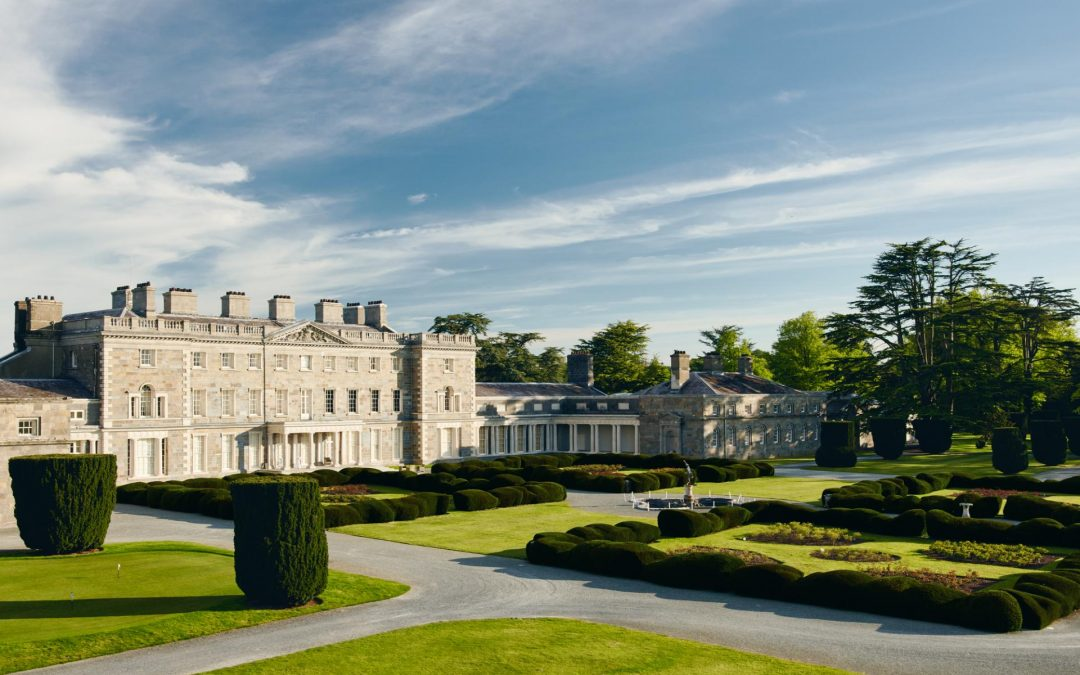 Carton House to Reopen this Summer Following Extensive Refurbishment