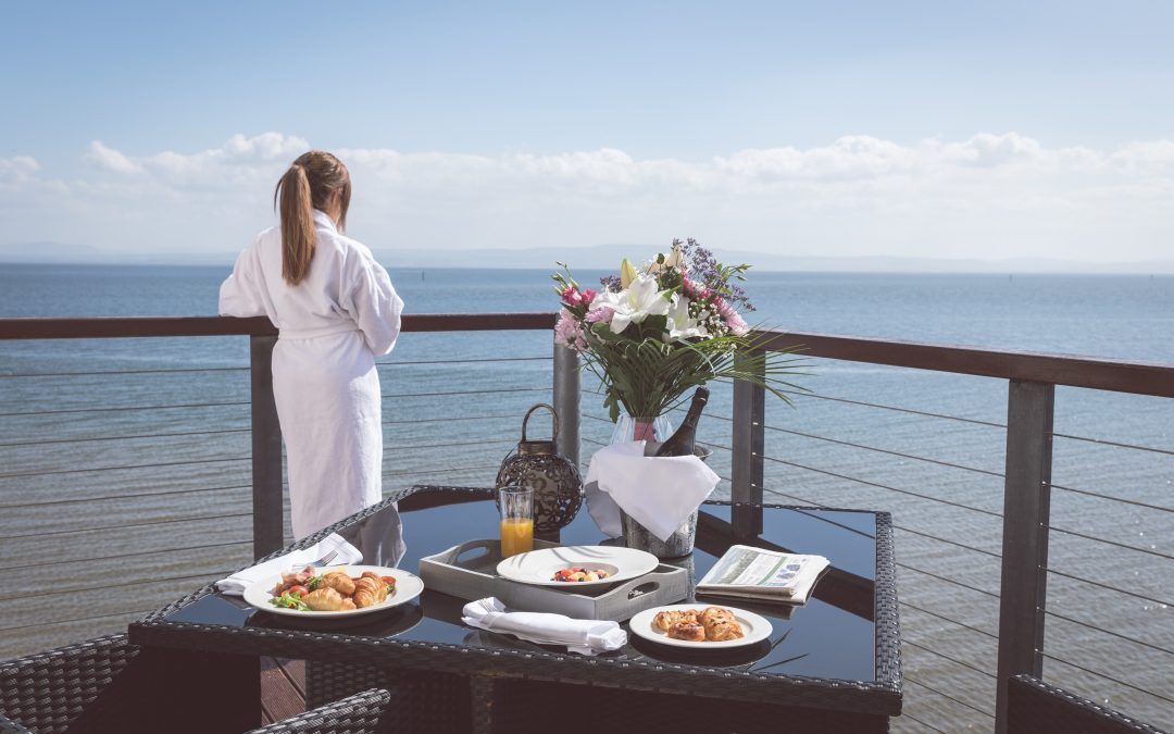 Summer 2021 Offers from Redcastle Hotel & Spa, Donegal