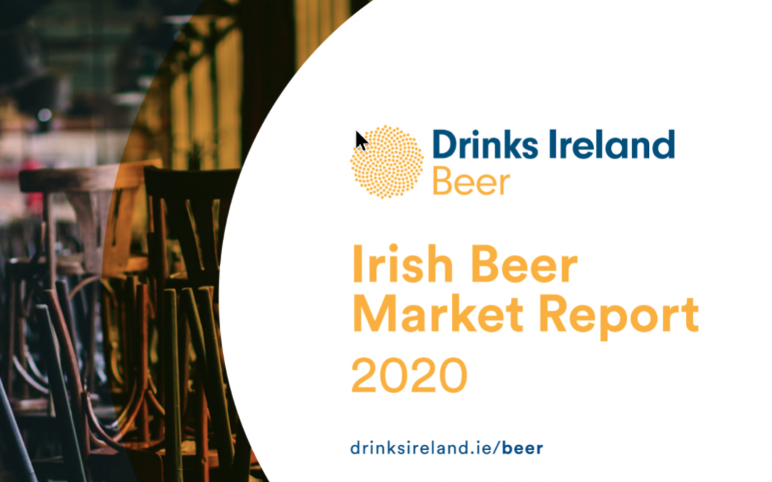 Beer Sales Decline 17.3% in 2020 as a Result of COVID 19