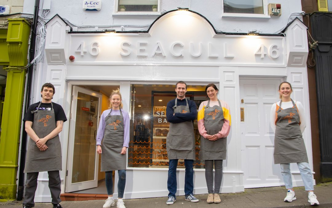 New Seagull Bakery Opens in Waterford City
