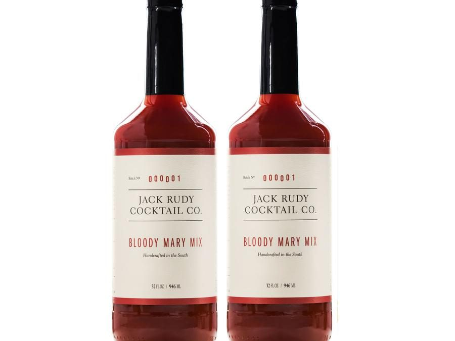 Jack Rudy Cocktail Launches Bloody Mary Mix
