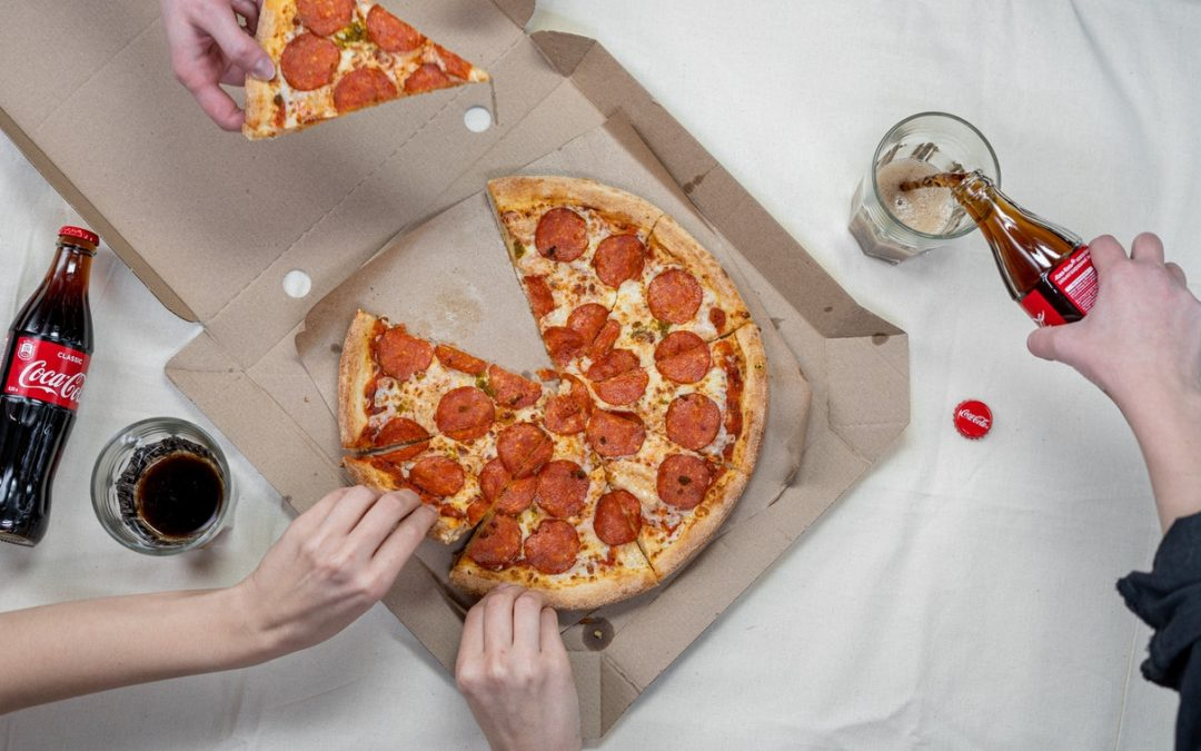 Domino's Surfing Through A Delightful Period Initiated By The 11.4% System Sales Increase In Ireland And The UK