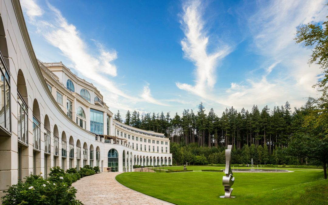 Powerscourt Hotel to Reopen with Summer Escape Breaks
