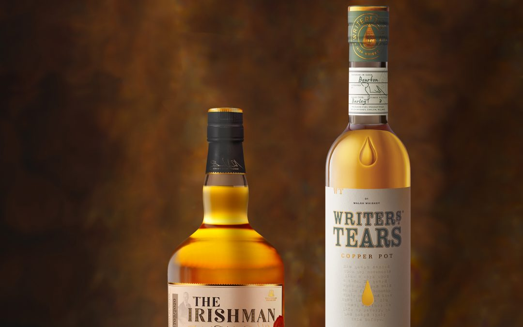 Walsh Whiskey Appoints Anzac Wines & Spirits as NI Distributors