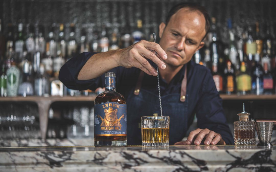 Non-Alcoholic Spirits Brand Lyre's Now Valued at €115m