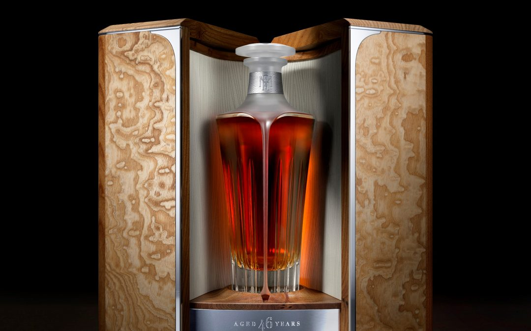 Midleton Very Rare Silent Distillery Collection Chapter Two Unveiled