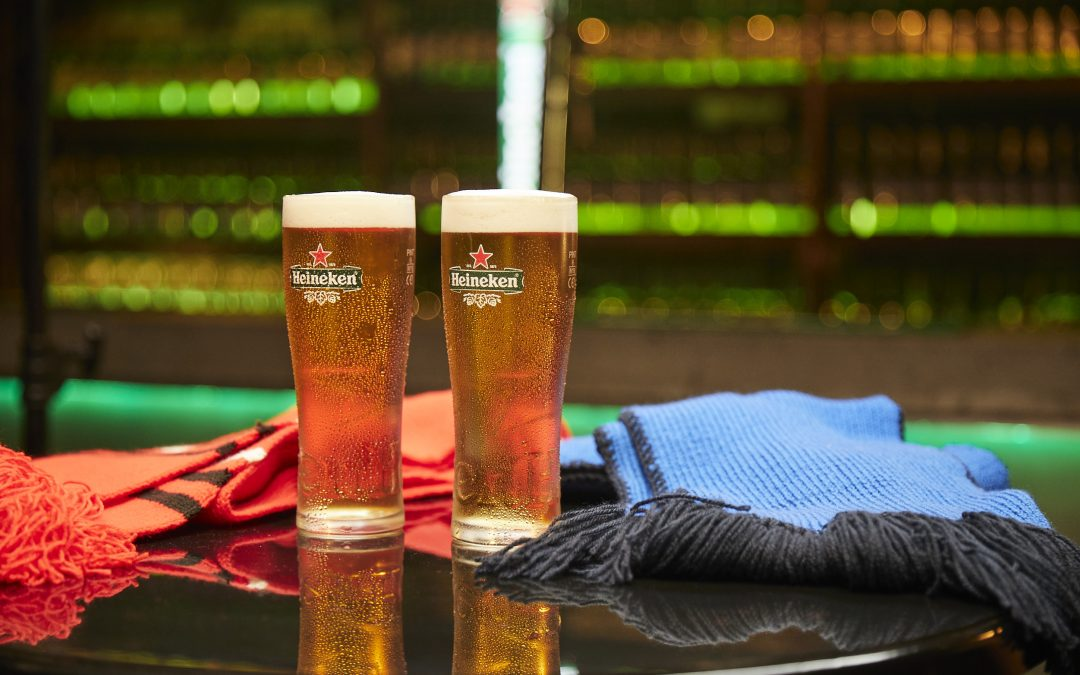 Heineken 'Fresh Beginnings' Campaign Supporting Reopening with €10m Fund