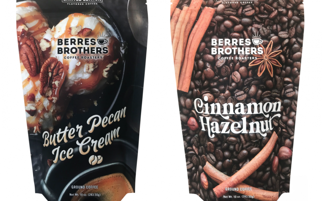 Berres Brothers Releases Four Limited-Edition Coffee Flavors for Summer