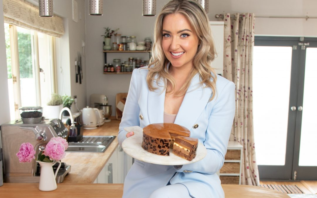 Pastry Chef, Aoife Noonan, Launches Online Cookery Classes