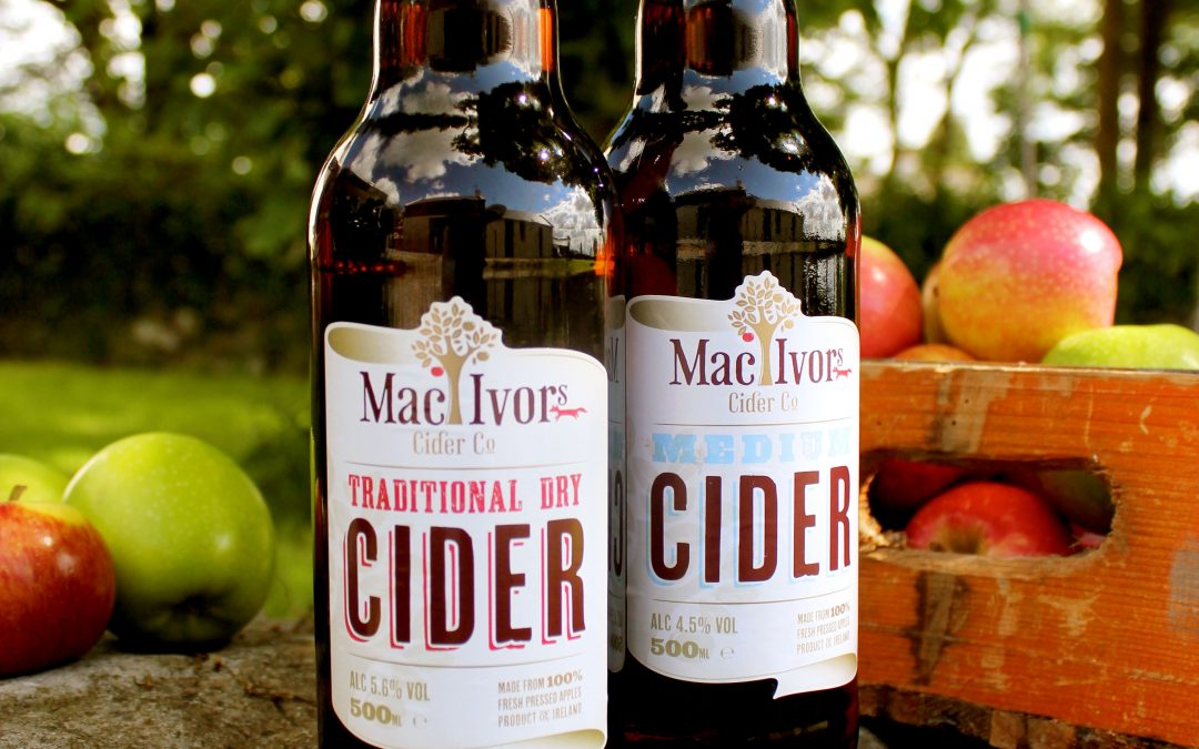 Dunnes Stores Lists Armagh's Mac Ivors Cider