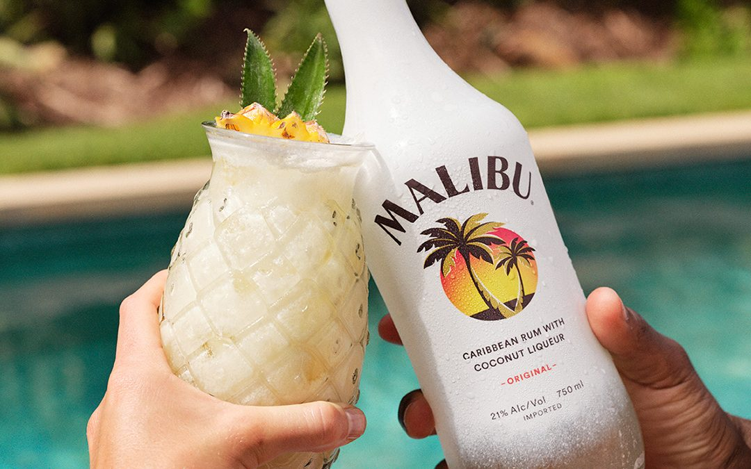 Malibu Launches New 'Let the Funshine' Summer Campaign