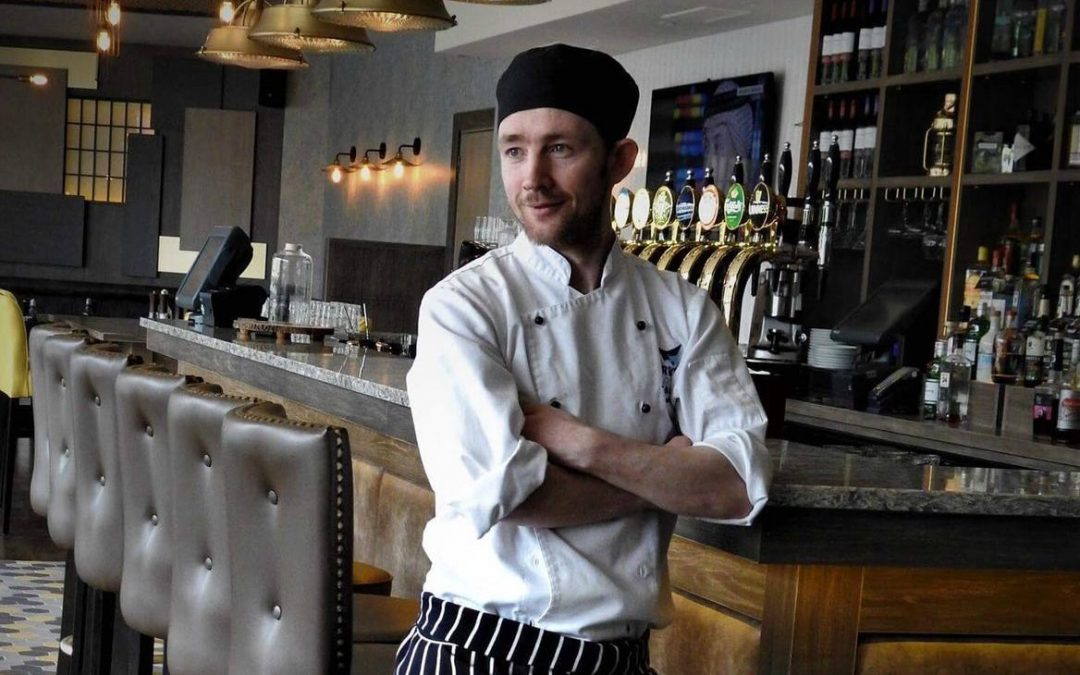 New Executive Chef for Limerick Strand Hotel