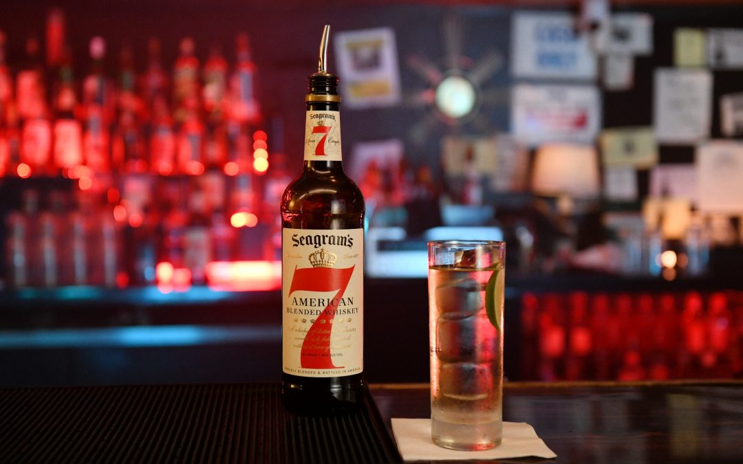 Seagram's 7 Whiskey Partners with Iliza Shlesinger for New Campaign