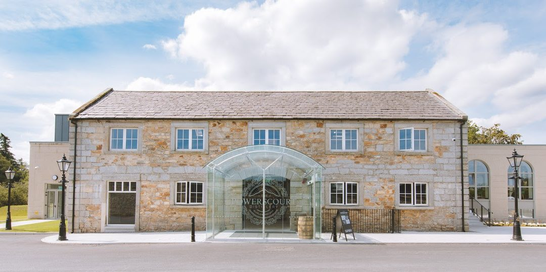 Powerscourt Distillery Provisionally Set to Reopen on 8th July
