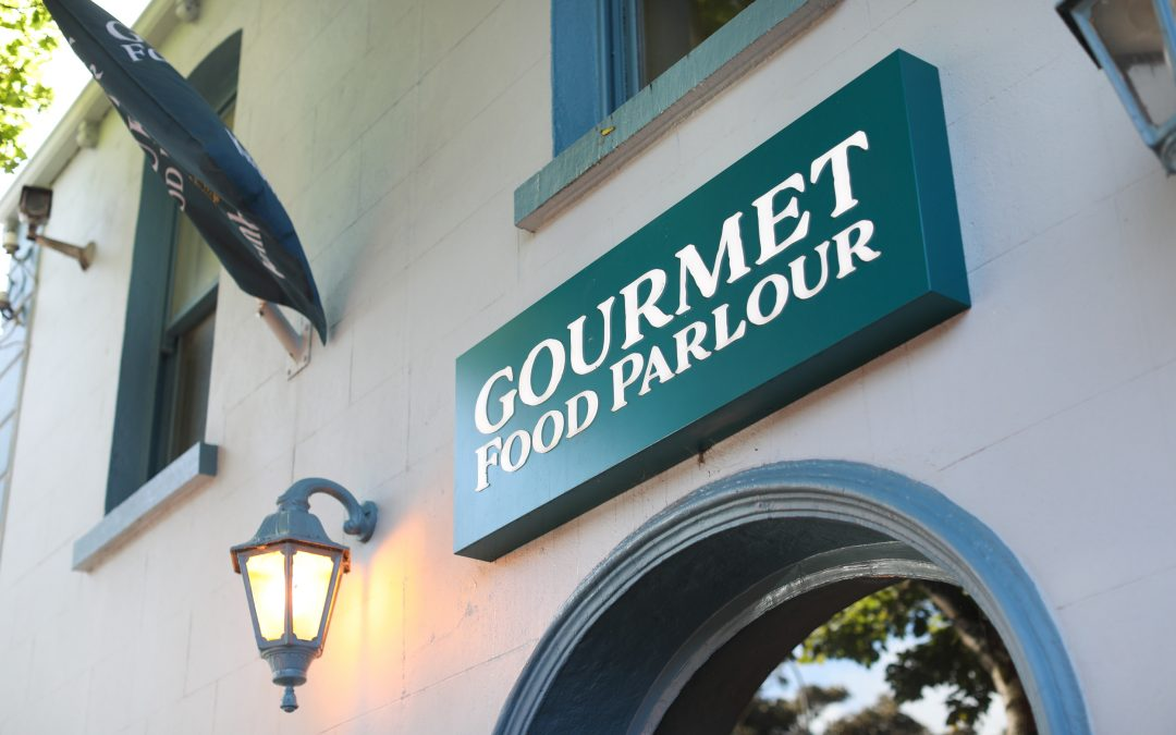 Gourmet Food Parlour Celebrates 15 Years with Giveaways