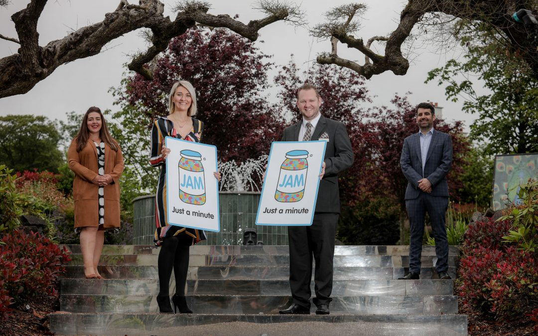 Galgorm Collection Becomes First Irish Group Awarded Gold Jam Card