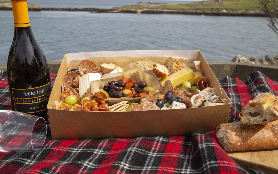 A Food Box for Every Occasion at Thyme Out Dalkey