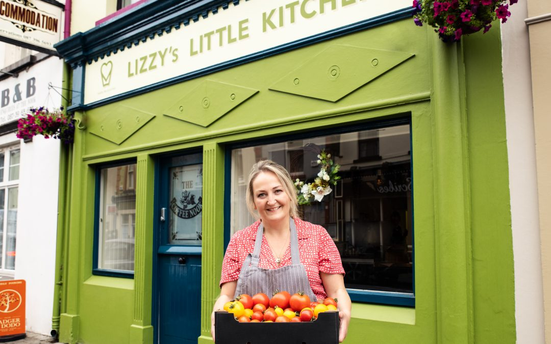 Lizzy's Little Kitchen Relocates to Larger Premises in Listowel
