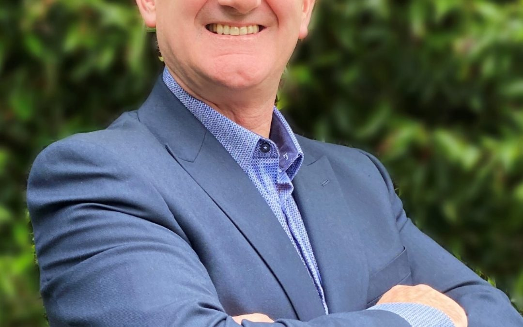 Terry Woods Joins Aramark as Commercial Director, Food Business in Ireland