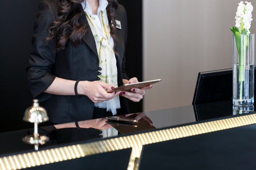 The apps every hospitality professional needs