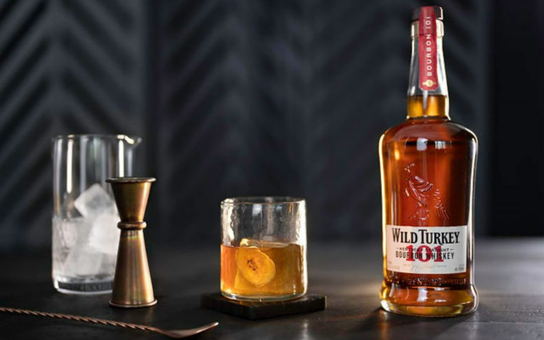 Fall Inspired Cocktails from Wild Turkey
