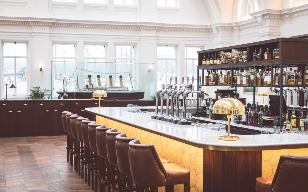 Autumn Getaway Package at the Titanic Hotel Belfast