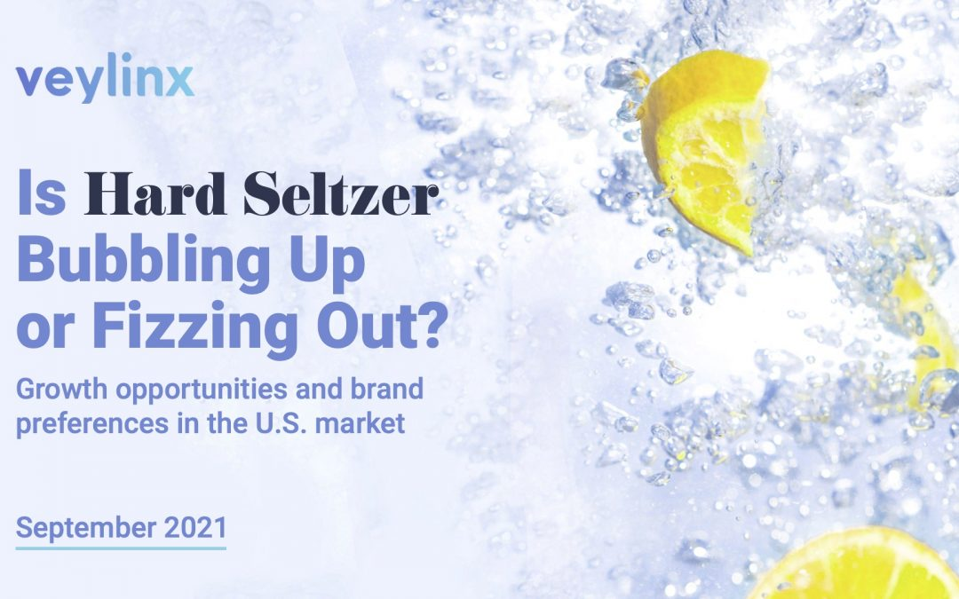 Behavioral Research Study Gives Insight Into Hard Seltzer's Future