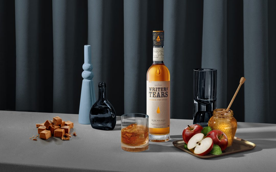 Walsh Whiskey Releases First Single Pot Still