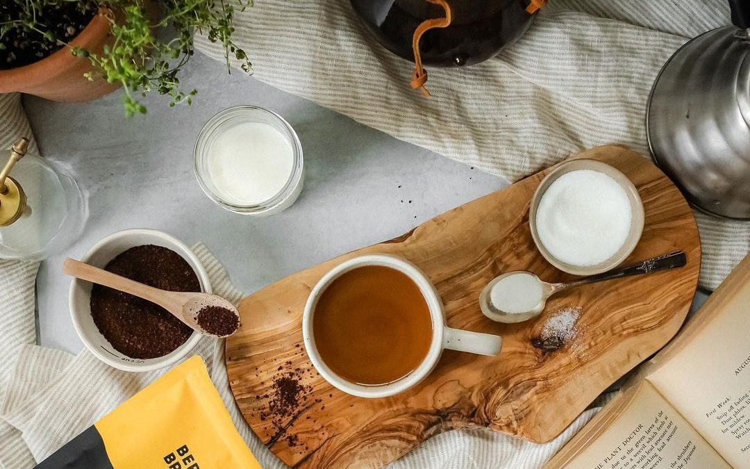 Berres Brothers is Gifting Coffee for a Year in National Coffee Day Sweepstakes