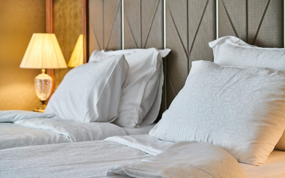 Lockdowns have Impacted Hotel Revenues by €5.3bn to Date