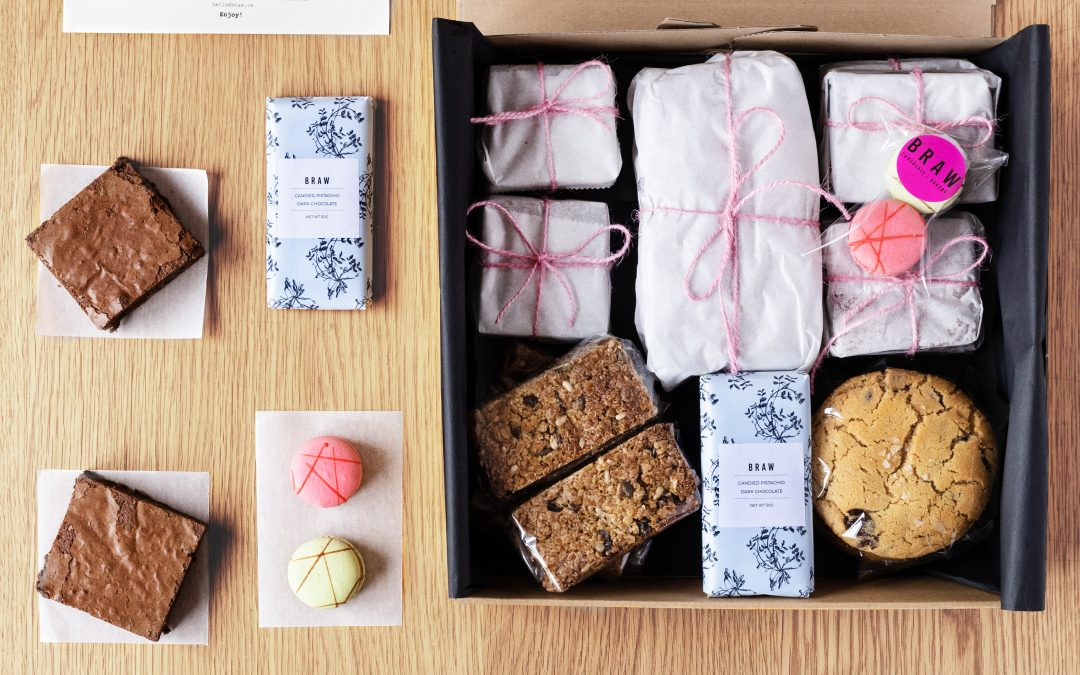 Braw Opens Chocolate Club Subscription Service