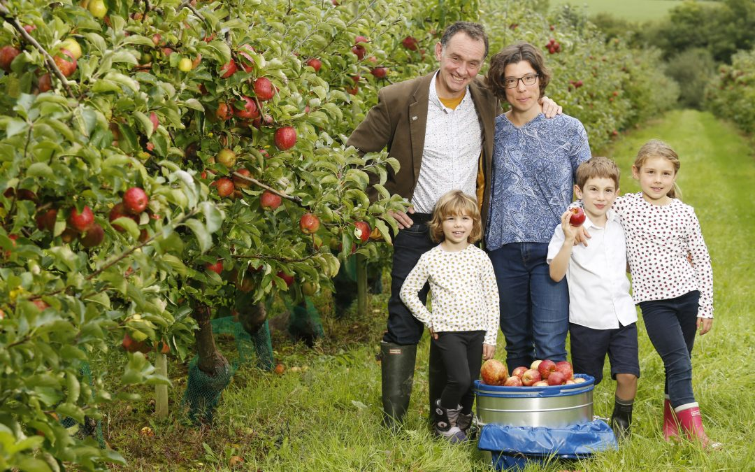 Aldi Extends Contract with Kilkenny Apple Producer worth €200k