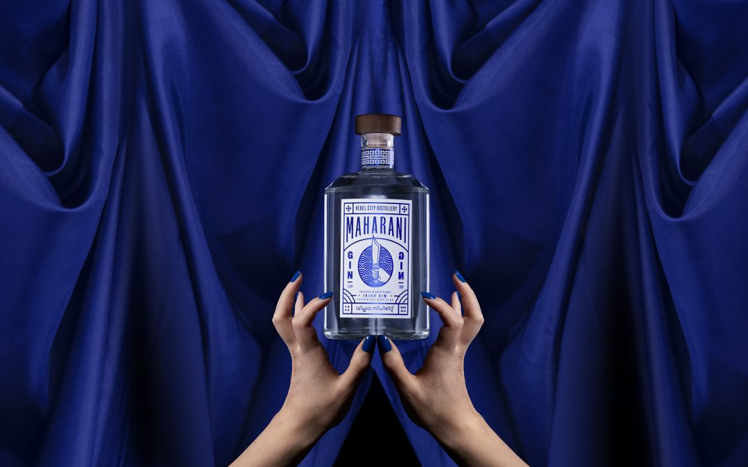 Bevella Partners with Rebel City Distillery for Distribution Deal