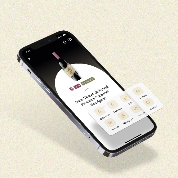 Wine App InVintory Offers Advanced Technology and Analytics